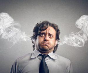 Źródła stresu u kierowcy
